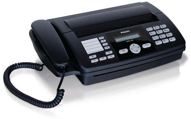 Telefon / Fax / Copiator / Philips HFC 325