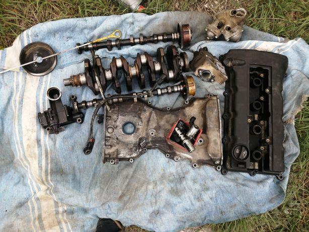 4b10 запчасти по мотору