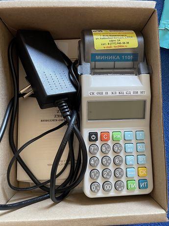 Продам кассовый аппарат с онлайн передачей данных