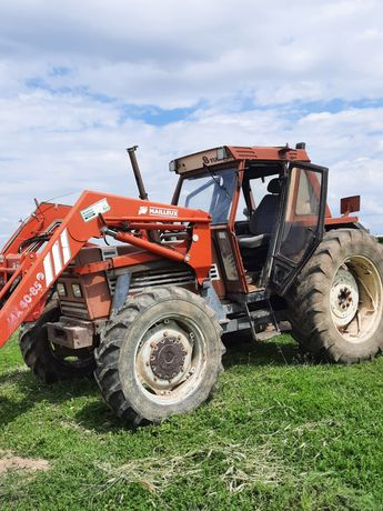 Tractor fiat 980 dt