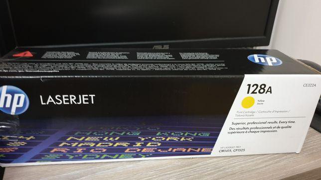 HP LASERJET 128A ce322a