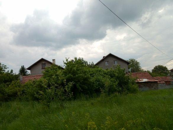 Голям парцел в село Драгичево