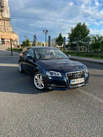 Audi a3 2011   1.4 TFSI