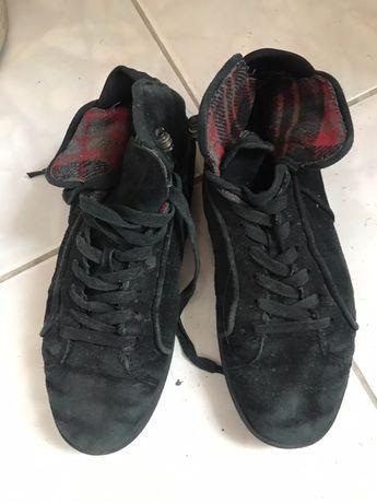 Мужские кроссовки. Не зимние