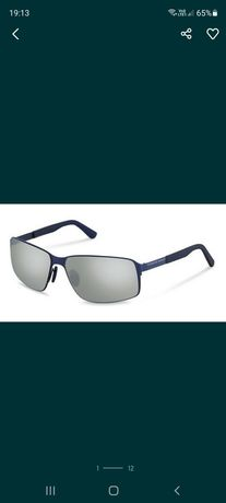 Porsche Design слънчеви очила