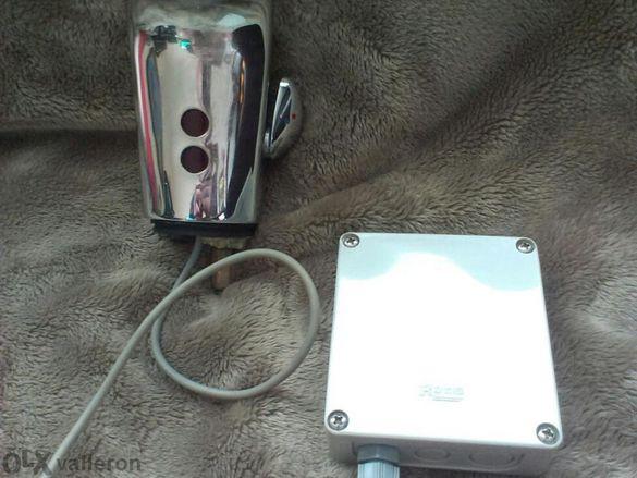Електронен сензорен смесител Roca Amura N Electronic Sensor