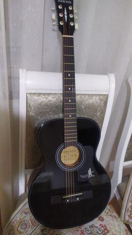 Новая гитара г.Нур-султан