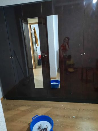 Спальный гарнитур , прихожая шкаф
