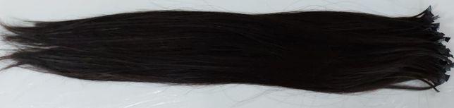Продам натуральные волосы 70см