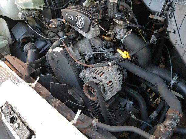 Vand motor 2.5 vw lt 109cai -euro3 -avr