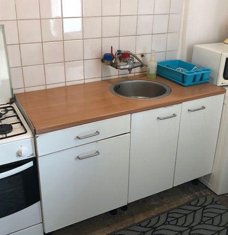 vand ieftin mobila bucatarie IKEA