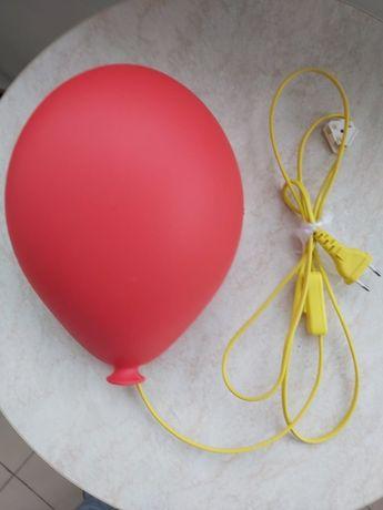 Veioza copii model balon iKEA cu bec LED inclus