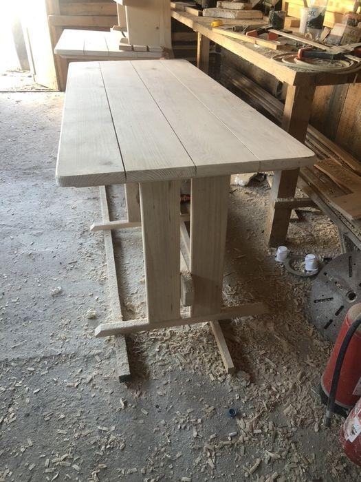 Coteț de câine , baldachin ,cabana din lemn ,foișoare bănci cu mese Ploiesti - imagine 1