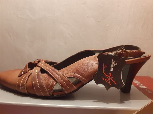 Дамски обувки Basic