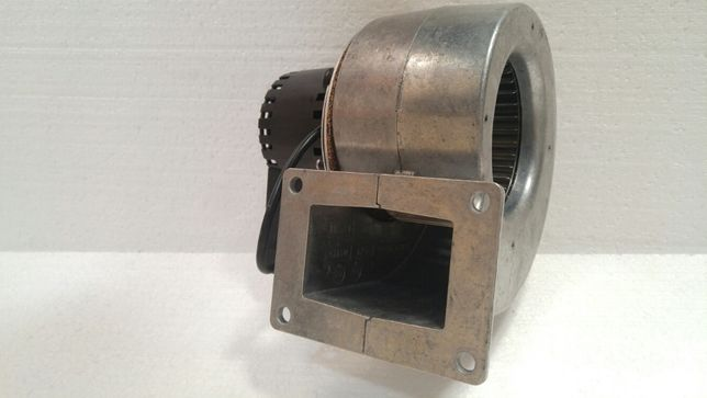 Ventilator gaze arse pentru Generator aer cald Tecnoclima PA-66, PA-86