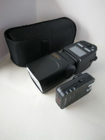 Blit Yongnuo YN685, Yongnuo YN622N II - pentru Nikon