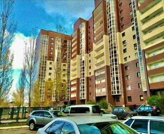 Продается 3х комнатная квартира в Нур-Султане