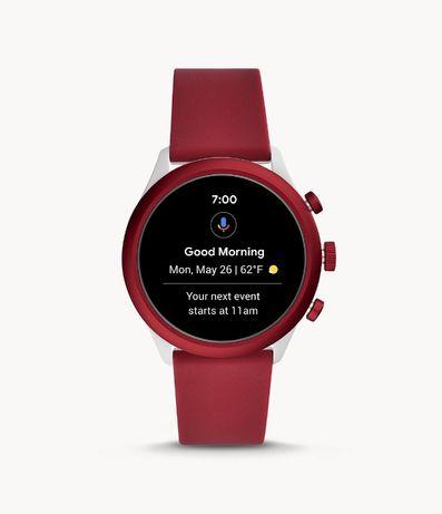Нов Smartwatch Fossil FTW 4033 Неразпечатван