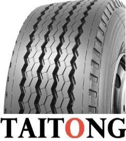 Шины грузовые TAITONG HS166 385/65R22.5 PR20 (прицепная)Китай
