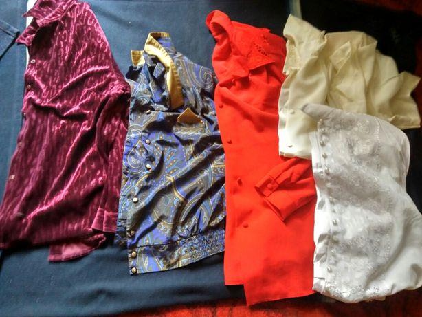 Кофточки,футболки женские