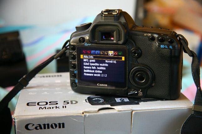 Canon EOS 5D, servis, reparatii.