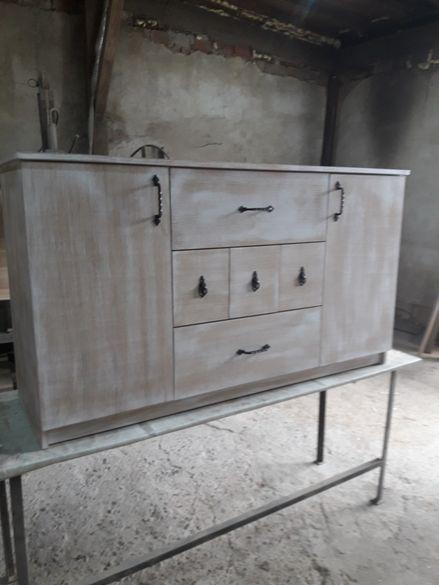 ТВ шкаф