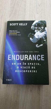 ENDURANCE - Un an în spațiu, o viață de descoperiri