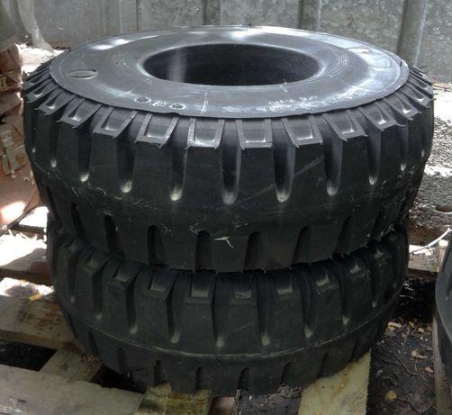 Супереластична/плътна гума 21х8-9 за мотокар
