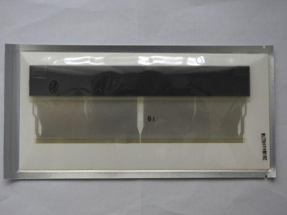 Дисплей със сребърен кабел за bmw MID дисплей bmw e38,e39,e53 (X5)