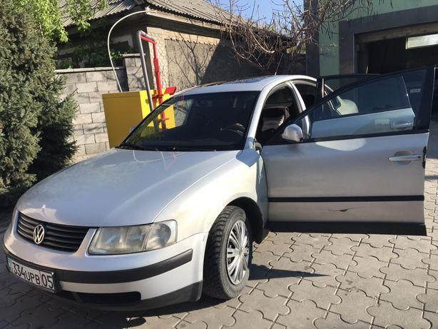 Volkswagen Passat B5 в хорошем состоянии