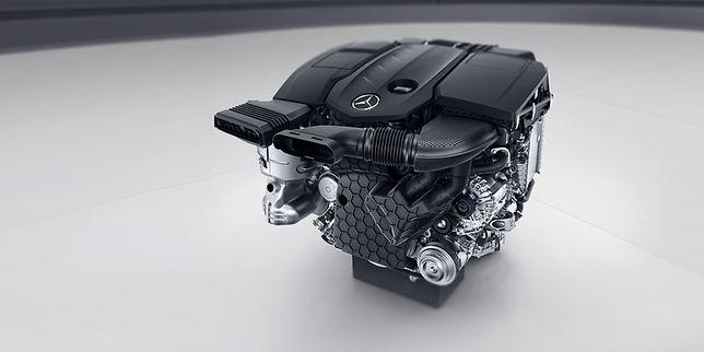 Motor NOU Mercedes E Class, W213, 2.0cdi, 654.920, EURO 6