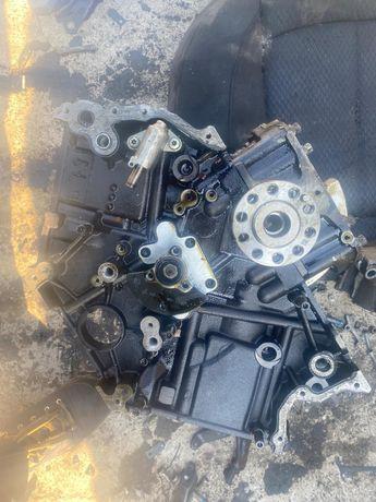 Bloc motor pistoane vibrochen audi a6 c7 3000 tdi cod motor cla