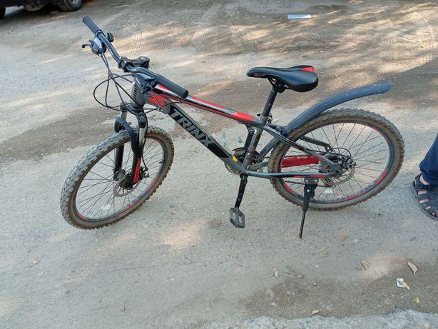Велосипед горный trinx
