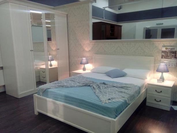 Спальный Гарнитур Камилла NEW!Мебель Со Склада По Самым Низким ЦЕНАМ