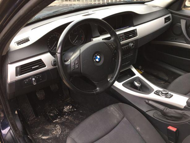 Kit conversie BMW e90/e91. Kit schimbare volan BMW e90/e91 pret 1200€