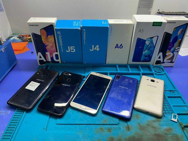Samsung A10s идеал