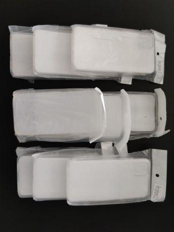 Huse transparente silicon iPhone 11, 11 PRO, 11 PRO MAX