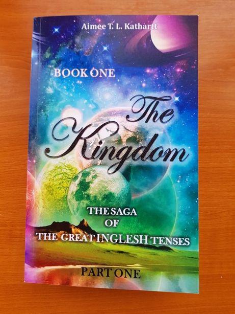 The Kingdom - Roman in engleza