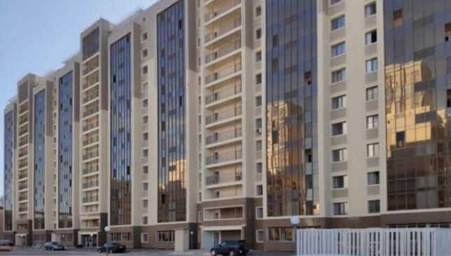 Квартира посуточно Жк Алтын Шар
