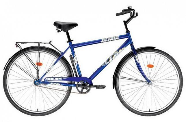 Городской велосипед Altair, Forward, Stels, г. Балхаш РАССРОЧКА без %