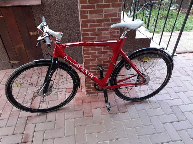 Bicicleta avenue spirit 3000