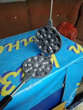Орешницы грибницы