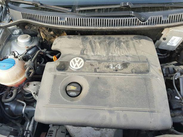Motor polo 9n 1.4i bky euro4