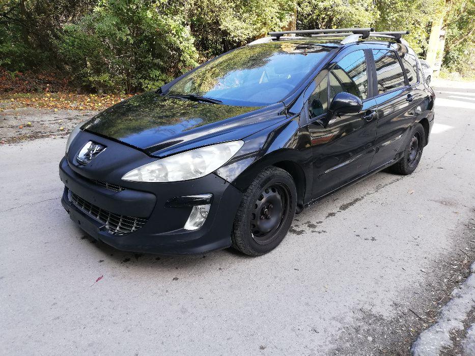 Пежо 308 / Peugeot 308 SW - на части