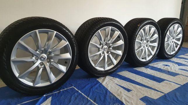 Jante Volvo R18 245/45 R18 XC60 XC70 XC90 S90 V90 S60 S40 XC40 V70 V40