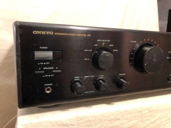 Onkyo A-8051