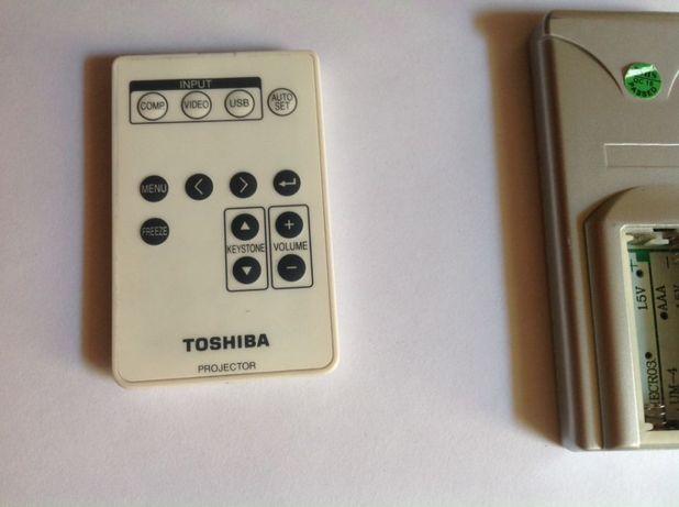 Telecomanda proiector Toshiba
