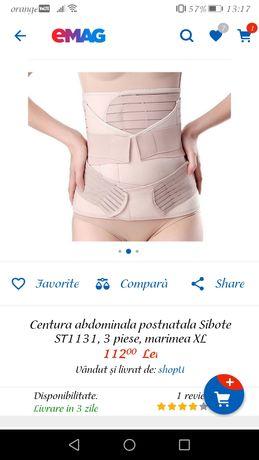 Centura postpartum