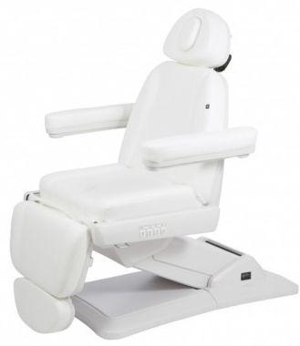 Електрически стол - кушетка Maxi (3 мотора ) 190 х 61/89 х 57/108 см