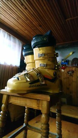 Ски и сноуборд обувки